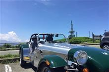 阿蘇大観峰までドライブ(2016/07/05)