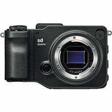 Sigma sd Quattro 7月7日 発売