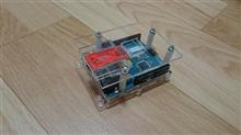 GIMX USB Adapter進捗状況