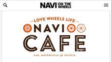 「NAVI CARS MEET in NAGANO」