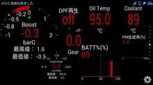 torque proで遊んでまーす(^^)/