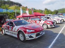 速報・全日本ダートトライアル選手権 第5戦 IN KIRIYANAI