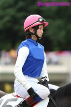 藤田菜七子騎手が園田競馬で落馬負傷......技術不足か、多忙による負荷がかかっているのか
