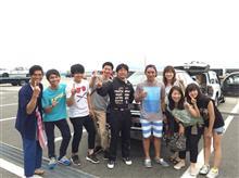 BMWCUP Rd3 富士
