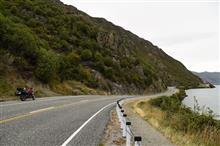 ニュージーランドでタンデムキャンプツーリング その2
