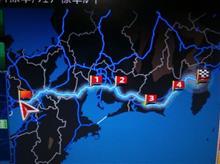 「EVOCカンファレンス2016 in 箱根」往路移動 160520