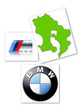 BMWオフ会に参加...