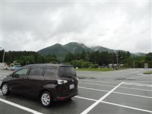 どっぷり梅雨時期に高千穂ツアー2016(神社多め)~その8