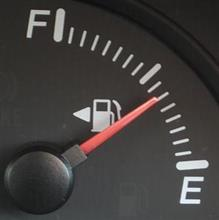 燃費の記録 (19.27L)【参考】