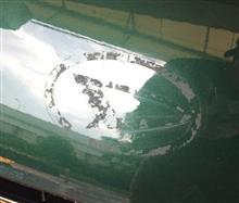 細かい所で差が出ます ガラスコーティング専門店NOJ 大阪/京都/兵庫/奈良/熊本/福岡