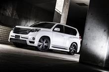 4WD&SUVフェアー