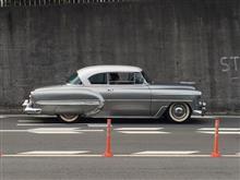 LINEで来た60年以上前のアメリカ車画像