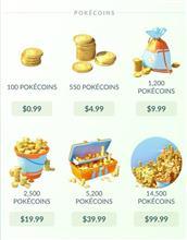 ポケモンGOの課金、全アプリの課金額超え、スーパーバブルへ!