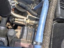 NSXのアクセルワイヤー調整と高野山へドライブ