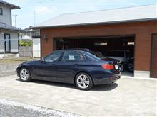 BMW320iの買取査定
