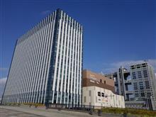 建築屋は見た ! 都会のビル群は美しい ♪ +゚*。:゚+(*´∀`)ウットリ+゚:。*゚+