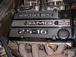 AMGパフォーマンス?
