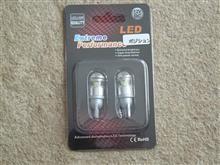 LEDの選定は注意しましょう^^