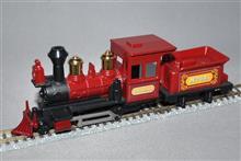 旧トミー トミカ ウエスタンリバー鉄道 コロラド号