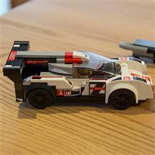 【グッズ】【Audi】Lego Speed Champions 75872 Audi R18 e-tron quattro