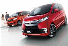 三菱自動車 7月の 軽自動車 受注 は 昨年比 2倍 近い - 関係者 も 購入 に 協力 : ブルームバーグ ・・・・