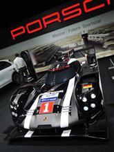 Porsche Experience 2016 に行ってきました