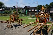 夏祭り~子供神輿