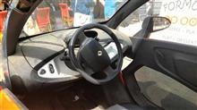 街角の名車たち76 Renault Twizy / Aix en Provence