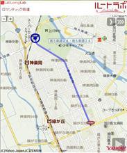 MINI原人夏の小旅行 Les petits voyages d'été 4.2