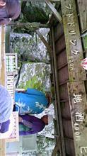 飯田名物!天竜ライン下りを初体験!(≧∇≦)…
