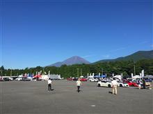 86スタイル富士スピードウェイ設営完了☆
