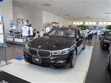 【2016.07.30】Hamamatsu BMW さんに行ってきた。