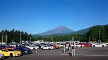 今日の富士スピードウェイは・・・