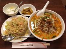 中華料理 品珍閣