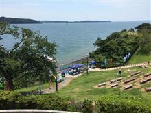 まだ浜名湖ですが…w  86 Style with BRZ  買い物編♪( ´▽`)