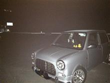 ジーノでドライブ(^^)☆