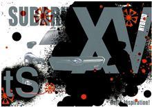 SUBARU XV HYBRID tS 先行予約を開始いたしました!
