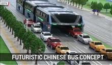 (中国) この発想はなかった!