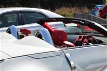 日産フェアレディZ ロードスター愛車ランキングで初の1位を獲得!
