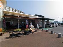 島根東部の「道の駅」巡り