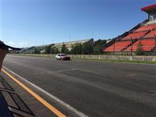 十勝スピードウェイにてwako'sカップ7時間耐久でシビック走ります!