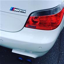 BMW M5買った