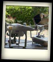 その後のMy Phantom君の飛行計画は・・・♪