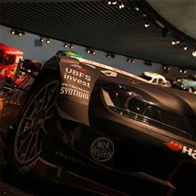 【Mercedes-Benz Museum】06 | Mercedes-AMG C63 DTM 2015