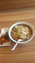 今日の昼食!(^_^;)