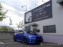 SonicPLUS SUBARU トップグレードモデル SFR-S01F + SonicDesign Premium Line SD-T25仕様 【スバル WRX STI専用スピーカーパッケージ】