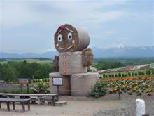 3泊4日の北海道ツアー
