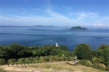関崎海星館までドライブ(2016/08/10)