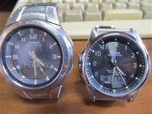 新しい腕時計買っちゃった(((o(*゚▽゚*)o)))