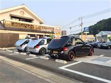 8.14② モーニング 種松山 …